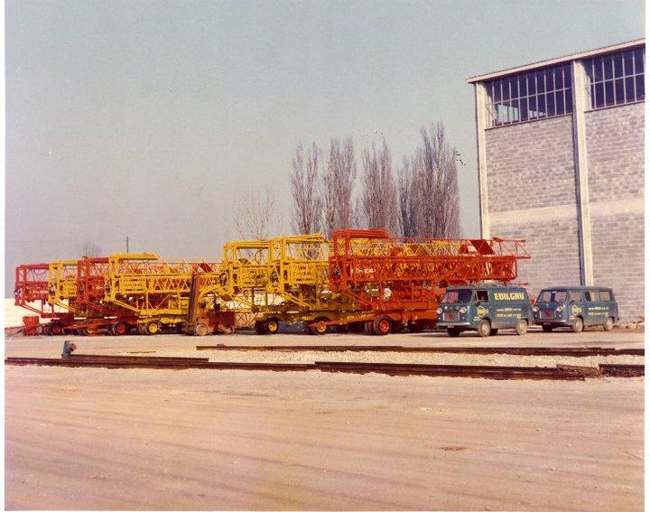 Edilgru Edilmac rok 1970
